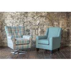 Havana Accent Chair