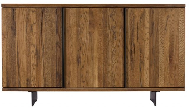 Brunel Carnaby Wide Sideboard