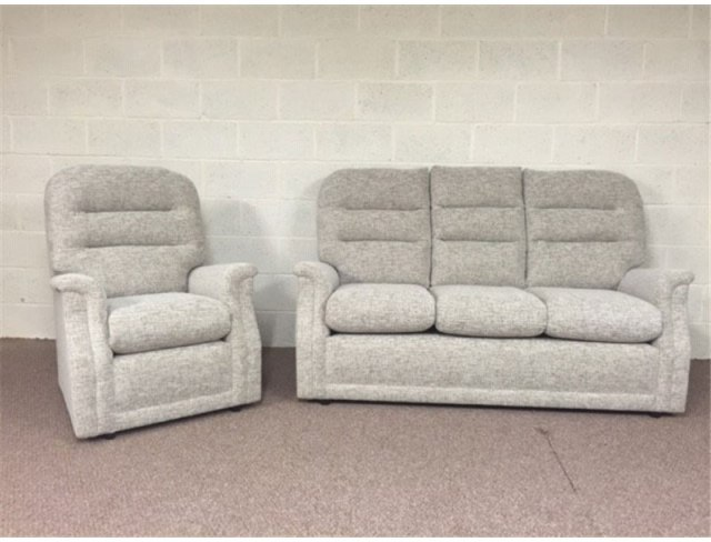Amy 3 Seater Sofa and 2 Chairs