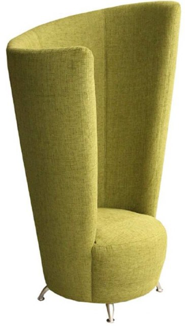 Accent Chairs GB042 Love Curve Chair