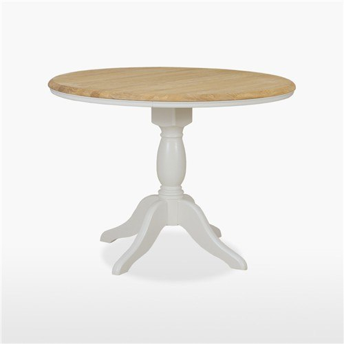 Cromwell Dining Express Round Fixed Table